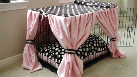 Home Kitchen Design Ideas dog crate covers canvas very fashionable diy dog crate