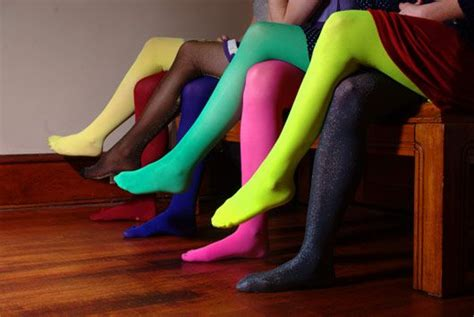 Weve Got Legs And We How To Use Them by We Ve Got Legs And How To Dress Them Up Right Tights
