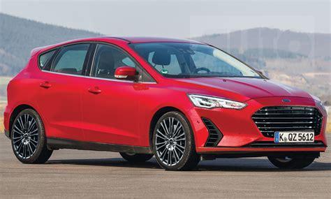 Vw Autozubehör by Ford Focus 4 Generation Autozeitung De