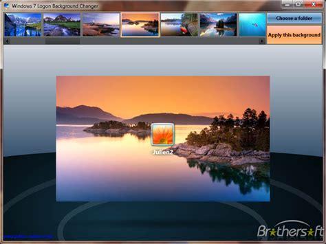 wallpaper changer windows download free windows 7 logon background changer windows