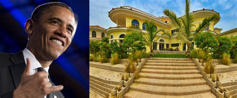 barack obama house i wish obama all the best in his new house in dubai the contrail