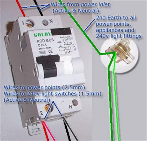 wiring diagram   sunncamp  gang ukcampsitecouk