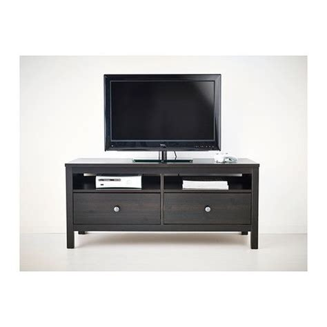 ikea hemnes tv bench hemnes meuble t 233 l 233 ikea le bois massif pr 233 sente un aspect