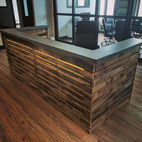 podium style reception desk reception desks for offices custom reception counters