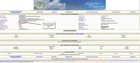 Glynn County Court Records Search New Scanned Plat Documents Glynn County Ga Official Website