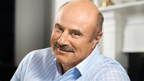 dr phil how to become successful