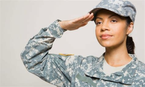 army female focus group helped create new hair rules woman soldier notenoughgood com
