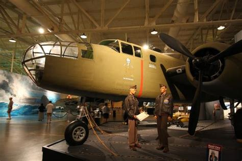 Pacific Aviation Museum by B 25 Mitchell Picture Of Pacific Aviation Museum Pearl