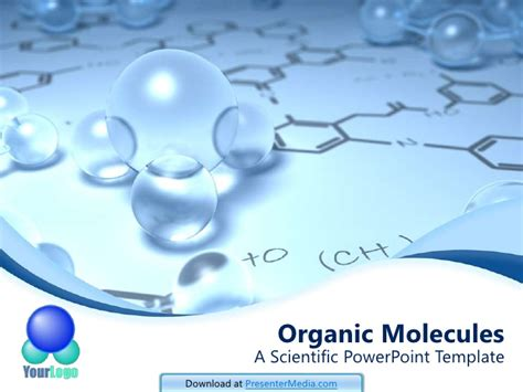 design for powerpoint chemistry organic chemistry powerpoint template