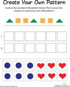 pattern family math 57 best images about maths patterns on pinterest