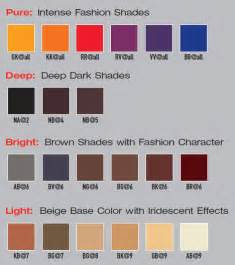 goldwell elumen color chart goldwell elumen color chart car interior design