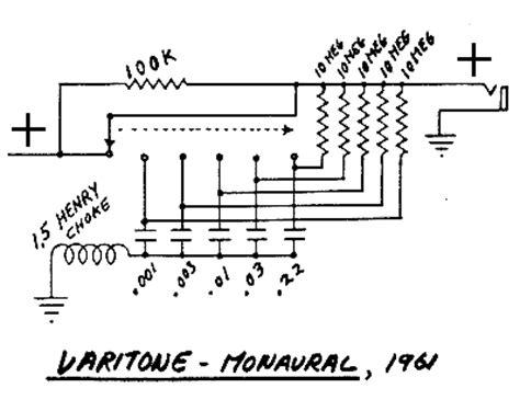 varitone inductor модифицирование гитары часть вторая электроника andrew kul