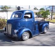 Custom Coe Trucks For Sale