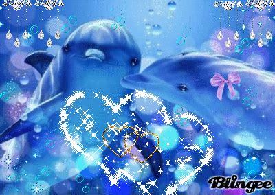 imagenes de amor animadas de delfines delfines de amor picture 87590459 blingee com