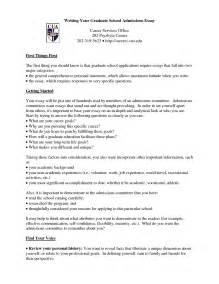 Graduate Application Essay Sample College Essay Ideas Help Pepsiquincy Com