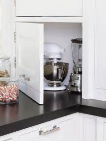 kitchen appliance ideas best 20 kitchen appliance storage ideas on