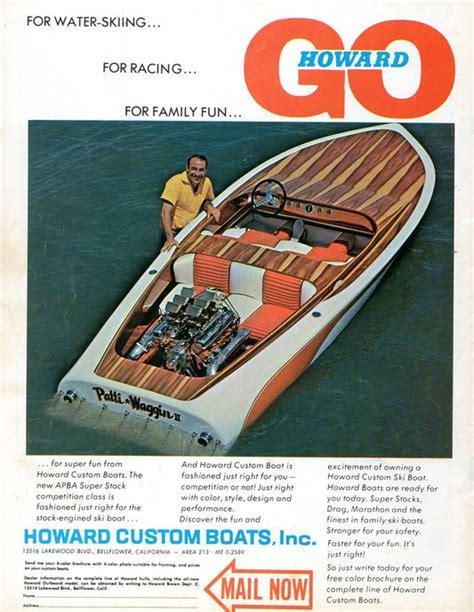 howard custom boats howard boats