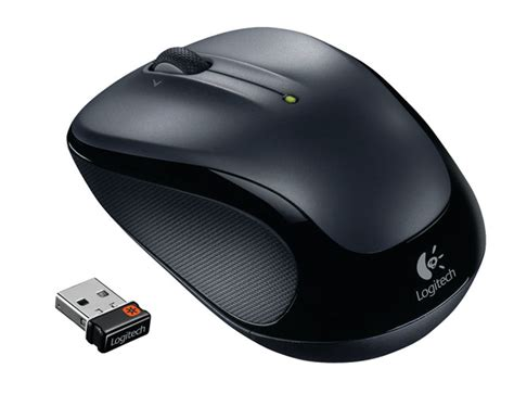 Logitech Mouse M325 Wireless logitech launches m325 wireless mouse