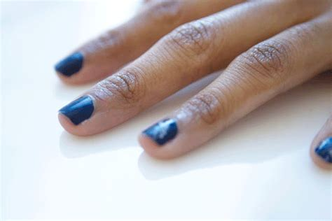 In A Nail Polishing Rut by 7 Easy Tweaks That Bust Any Manicure Rut Huffpost
