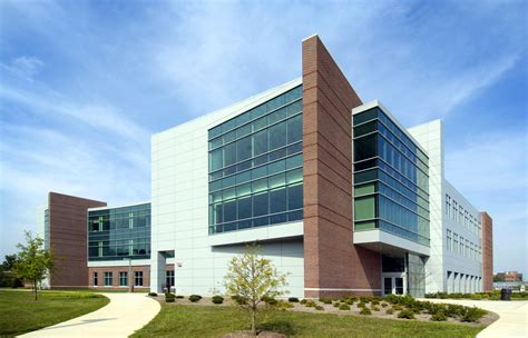 building exterior mann foundation for biomedical engineering endows purdue