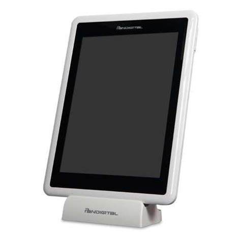android ereader pandigital r7t40wwhf1 novel 7 4gb touchscreen android ereader w wifi
