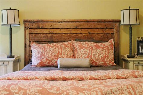 how to make headboard for bed diy headboard ideas to save more money homestylediary com