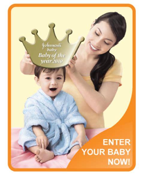 baby new year malaysia i contests malaysia johnson s 174 baby baby of the