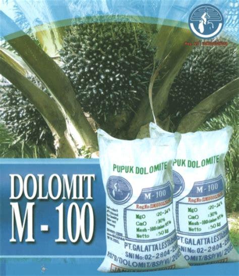 Pupuk Kalsium Tepung dolomit m 100 di sungai apit kios pupuk distributor