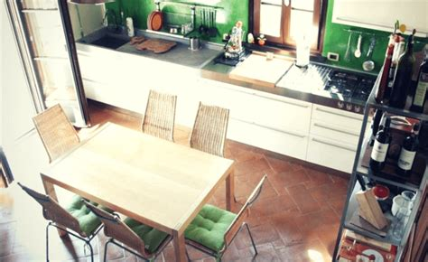 pavimento cotto arredamento moderno arredamento con pavimento in cotto trattamento cotto