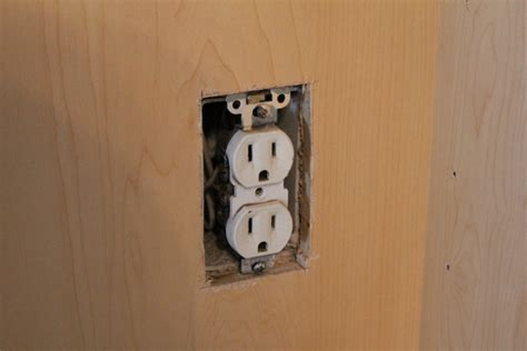 trim out kitchen cabinets install electrical outlet in install trim and cabinets in your new home build step