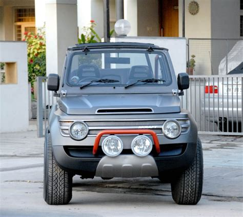 modified maruti king 5 tastefully modified maruti suzuki suvs part ii