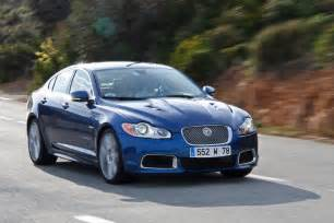 Jaguar Xfr Used Jaguar Xfr Technical Details History Photos On Better