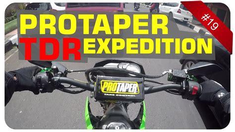 Handgrip Motor Tdr stang protaper handle lipat expedition handgrip tdr