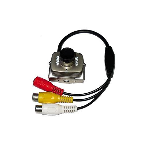 Cctv Wireless Infrared 208 Berkualitas 208c mini color infrared cctv security