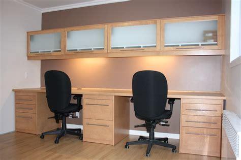 bureaux sur mesure meuble de bureau sur mesure album photos r 233 novation