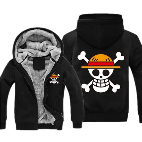 Jaket Anime Onepiece E 16 one jacket hoodie