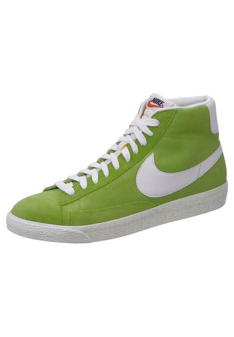 imagenes de zapatillas nike verdes foto nike sportswear zapatillas altas verde 47 5 foto 11582