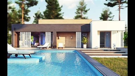 1 story houses 2018 house plan 2018 104 m 178 a one story modern house for who value elegance and modern