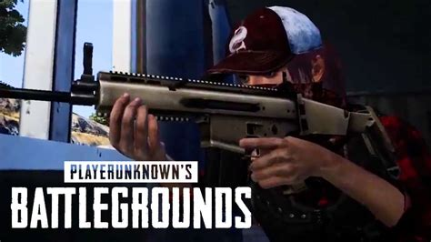 mobile gamespot playerunknown s battlegrounds mobile gameplay trailer