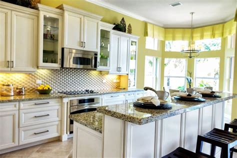granite topped kitchen island kitchen island designs