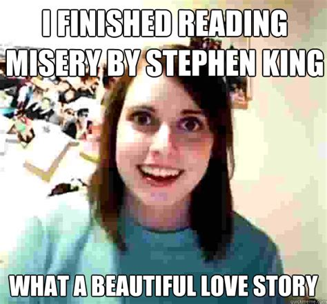 Stephen King Meme - your favorite memes the stephenking com message board