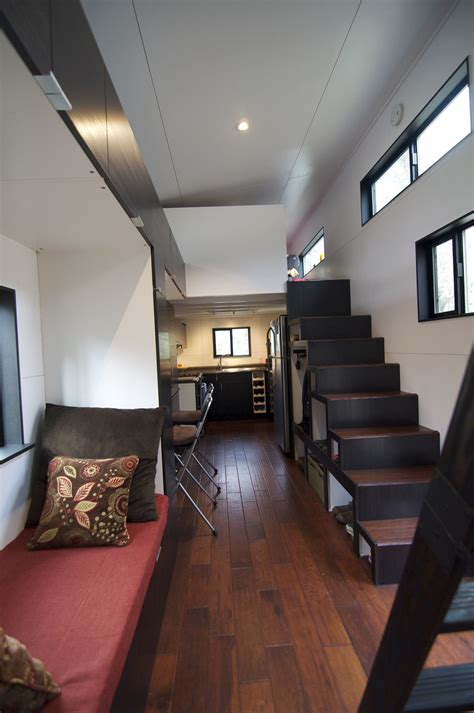 tiny house on wheels interior tiny house on wheels home by andrew and gabriella morrison