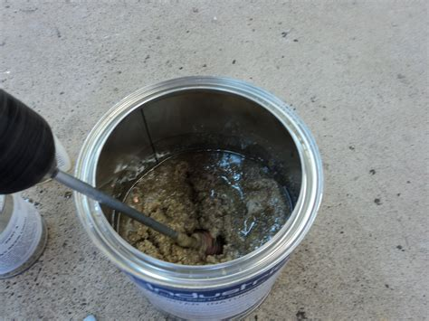 Products :: Concrete Repair :: HD 110 Epoxy Concrete Patch