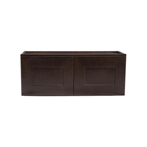pre assembled kitchen cabinets home depot design house brookings fully assembled 30x15x12 in