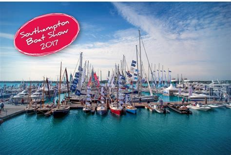 rya boat show 2017 news