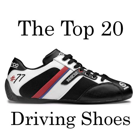 motor racing footwear the top 20 driving shoes in the world sub5zero