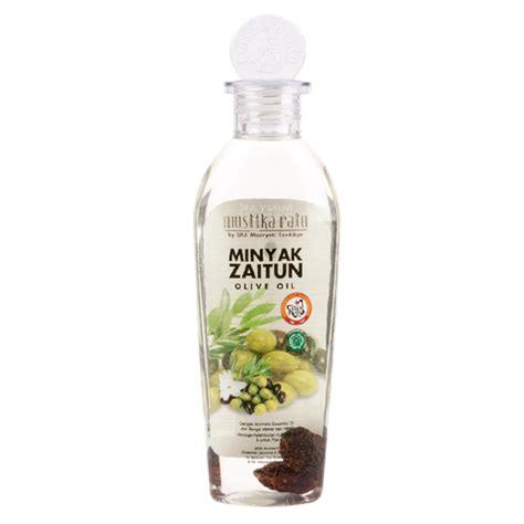 Minyak Zaitun Perawatan Kulit jual mustika ratu minyak zaitun 175 ml perawatan tubuh