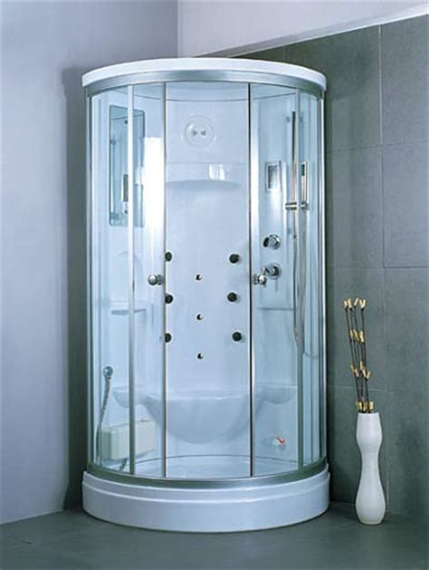 Corner Steam Shower by Lineaaqua Steam Showers Lineaaqua Frankfurt 40 X 40 Corner