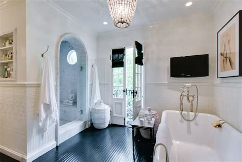 Bathroom Ideas Paint Shower Cave Transitional Bathroom Abbott Moon
