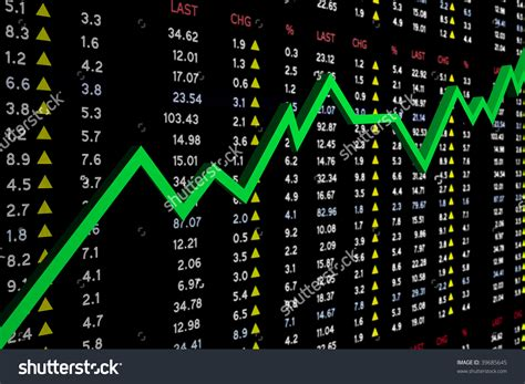 stock clipart chart clipart stock market graph pencil and in color